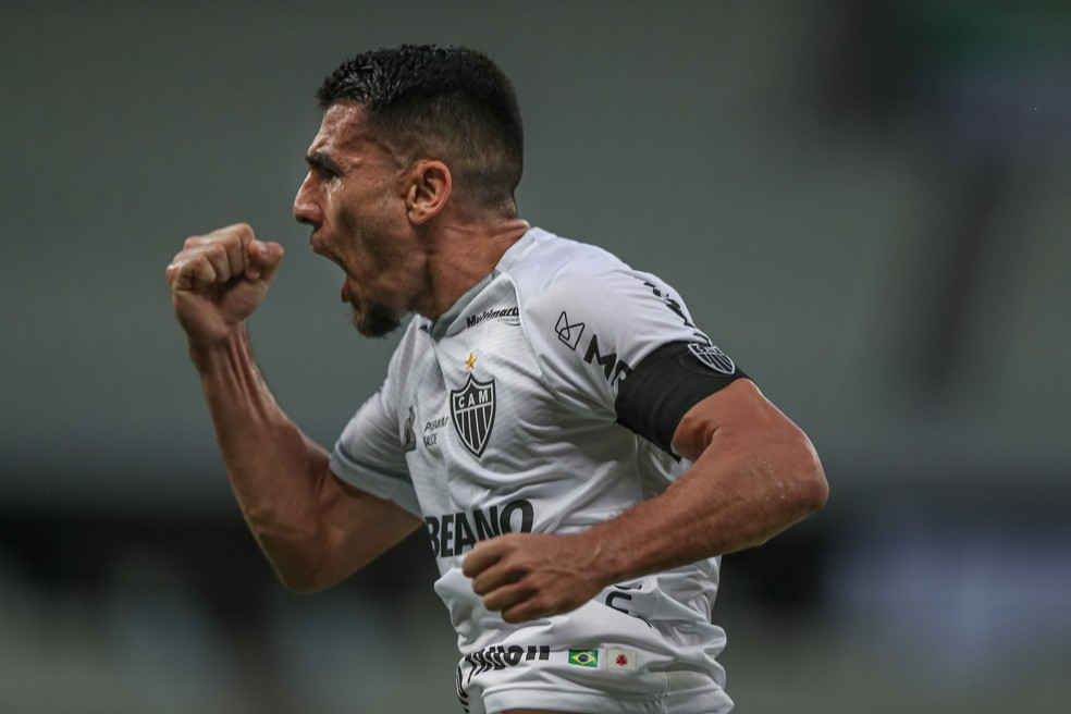 Solidez defensiva, mágica do vestiário e números fora: a análise da 13ª vitória do líder Atlético-MG