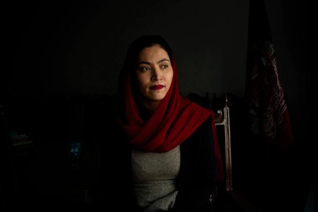 O sonho desfeito das mulheres afegãs
