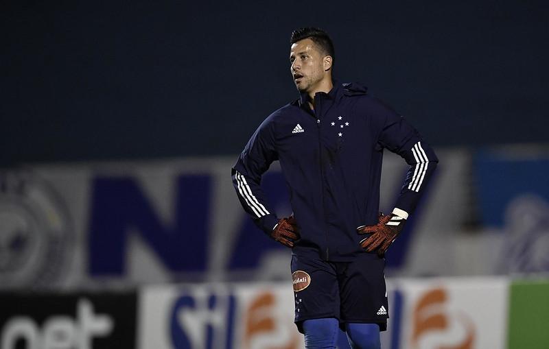 Fábio e jogadores confirmam paralisação dos treinos no Cruzeiro: 'Ficou intolerável'